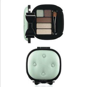 MAC Fabulousness 5 Neutral Eyes Palette
